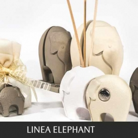 Linea Elephant in grés